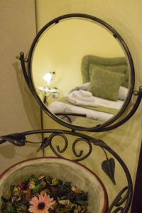 details, Double Room, la gemma naples